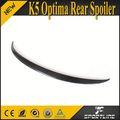 JC Style K5 Carbon Rear Spoiler For KIA K5 Optima 2014