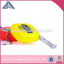 Funny mini retractable tape measure 1 meter