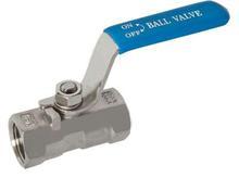 long handle small single air reducing valve