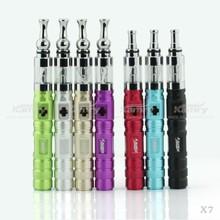 New generation vaporizer e-cig Kamry x7 vapor starter kit x7 large atomizer e-cigarette