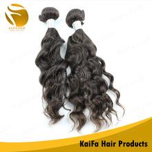 Bottom Price High Quality Brazilian Hair Weave Ponytail