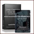 Superior de limpieza nutre en profundidad y eficaz de eliminación de suave cáscara del mar muerto cosméticos