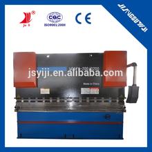 WC67Y-200t*3200 sheet metal and plate cnc hydraulic cutting bending folding shearing machine