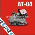 De alta calidad at-04 reductor de presión, motores eléctricos 12v con reductor