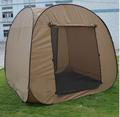 + 5 وضعف طبقات نوع الشخص خيمة خيمة اللاجئين خيام للبيع رخيصة