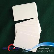 Ntag216 NFC inkjet id card printable on Epson printer