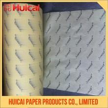 China Manufacturer custom made tissue paper jumbo roll