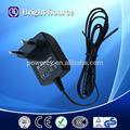 De China sel caliente 5 v 9 v 12 v 15 v adaptador de corriente, Adaptador de ca