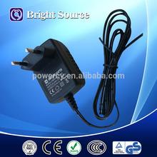 China hot sel 5v 9v 12v 15v power adapter, ac adaptor