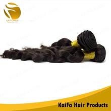 Double weft fashion Yaki Straight Brazilian Hair