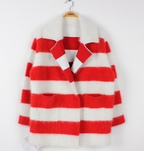 Retail or Wholesale Candy Knit Top Racoon Blouse Long Sleeve Summer Cardigan Sweater Coat Big Size three colors