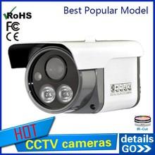 HOT SALE!2014 New model Bullet 700TVL/800TVL/900TVL outdoor waterproof IR day night shenzhen cmos sensor camera surveillance
