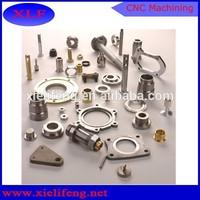 Precision Custom made CNC lathe part/cnc motorcycle parts