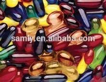 Collagen Softgel ,GMP certified Nutrition Supplement