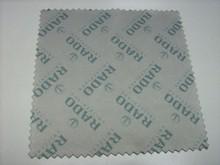 2012 Hot sale custom microfiber lens cleaning cloth
