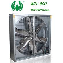 Negative Pressure Fan WD-900 industrial ventilation exhaust fan
