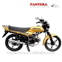 PT125-B 2014 Hot Sale Cheap Popular China Wholesale Street Legal Motorcycle 125cc
