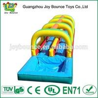 best quality water slide,so funny slide for hot sale,inflatable slide and slip