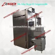 smoked meat machine/smoked meat equipment