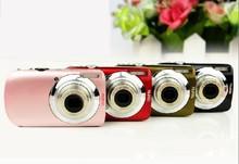 2014 popular selling 5X Optical zoom 16MP cheap smart mini digital camera DC-K715C