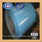 prime quality ppgi steel coil distributor