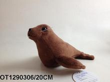 plush seal, seal plush, plush seal toys