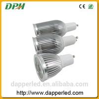 led spotlights outdoor 10w GU10/MR16 led spot lighting 12v led spotlight