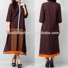 new design ladies long kurta