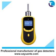 Built- na bomba de resposta rápida e alta precesion ozônio dispositivo de medição