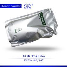 Copier for Toshiba E-studio E206 207 Bulk Toner powder 1KG/pack spare parts