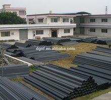 PE100 SDR13.6, SDR11 pe pipe manufacturer