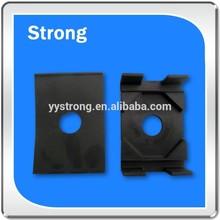 FDA silicone rubber component with competitive price