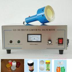 Alibaba china unique manual cosmetic tube sealing machine