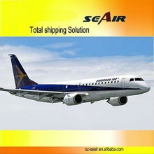 air courier services to Lahore from guangdong China---Sea&Air shipping company