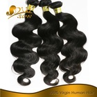 top quality brazilian hair 100% real brazilian virgin human hair extension