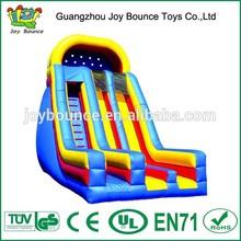 big slide for adult,high quality slide for hot sell,adult size inflatable slide