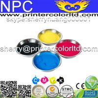 (NPC1250) high qualtiy color copier toner powder for DELL C1250 C1255 C1350 C1355 C 1250 1255 1350 1355 1kg/bag