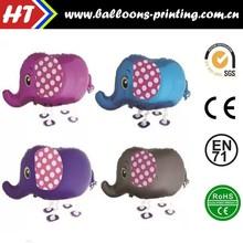 [HOT] Elephant Family 5 Colors Walking Pet Balloons&Walker Animal Pet Balloon