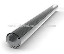 led profile housing/aluminum strip light channel