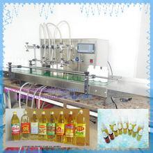 Economic professional liquid filling machine firm