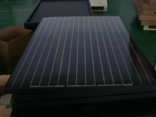 solar panel 195W/ 200W MONO TUV IEC CSA UL1703 / hight efficieny solar panel