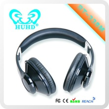 2014 new products on market high definition Stereo Bluetoth Headphones Wireless Headphone