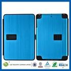 C&T Factory wholesale New Design aluminium metal case for apple ipad air 2