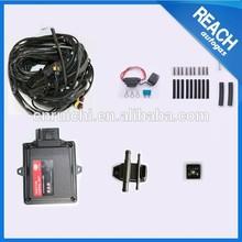 Hot selling cng/lpg conversation kit MP48 ecu