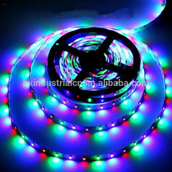 New York market continuous led strip for wholesales