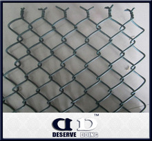 DD Factory Price Chain Link Fence System