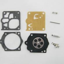 New carburetor Carb Rebuild Repair Kit For Walbro Chainsaw
