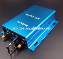 Promotion Free Real Time Tracking Platform localizador gps tracker fuel/ACC/door/SOS alarm VT310E