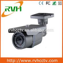 2014 Hot sale waterproof IP66 bullet security camera Cmos cctv camera
