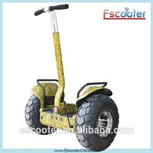 Venda quente de longo alcance motorizada scooter 2000 w, 2 rodas pessoal transportatio, Scooter elétrico da mobilidade